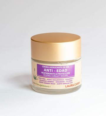 Crema Anti-Edad 60ml