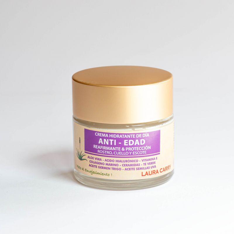 Crema Anti-Edad 60ml