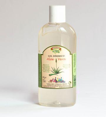 Gel Aloe vera Yerbas Vivas