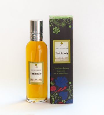 Perfume patchouly