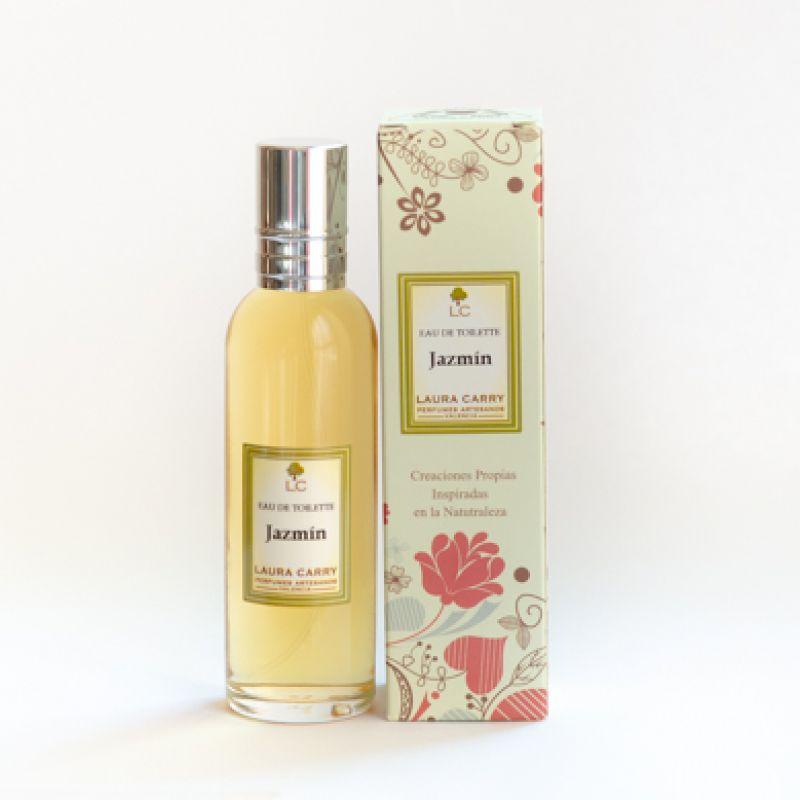 Perfume jazmín