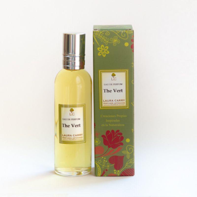 Perfume the vert
