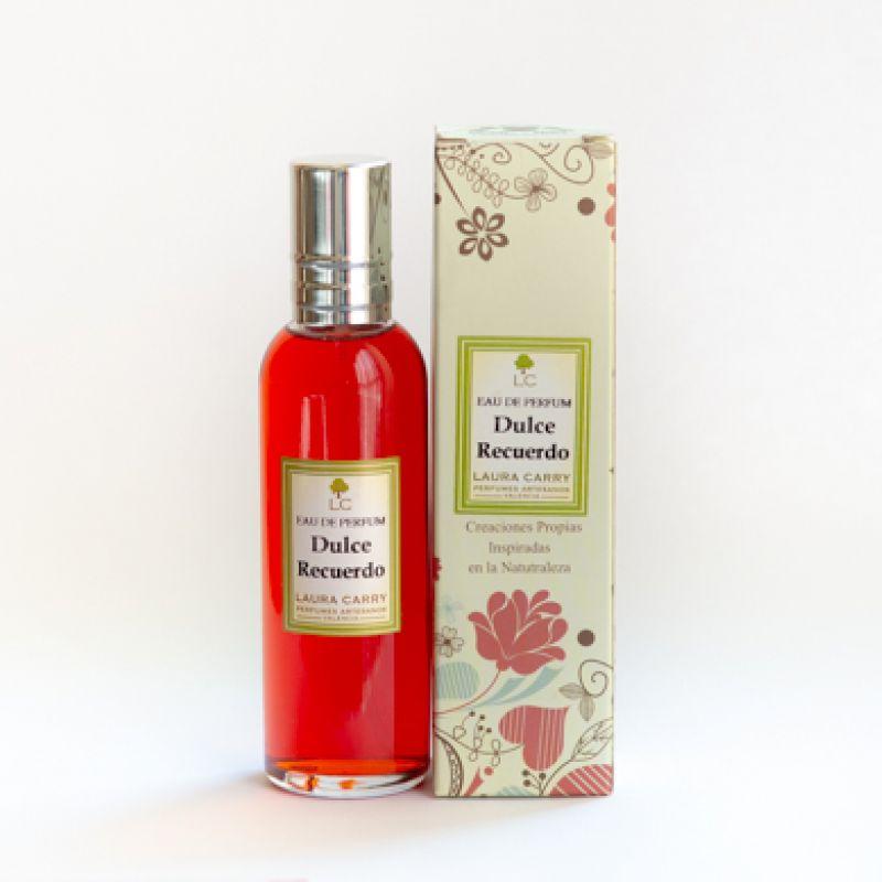 Perfume dulce recuerdo