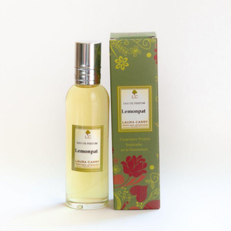Perfume lemonpat