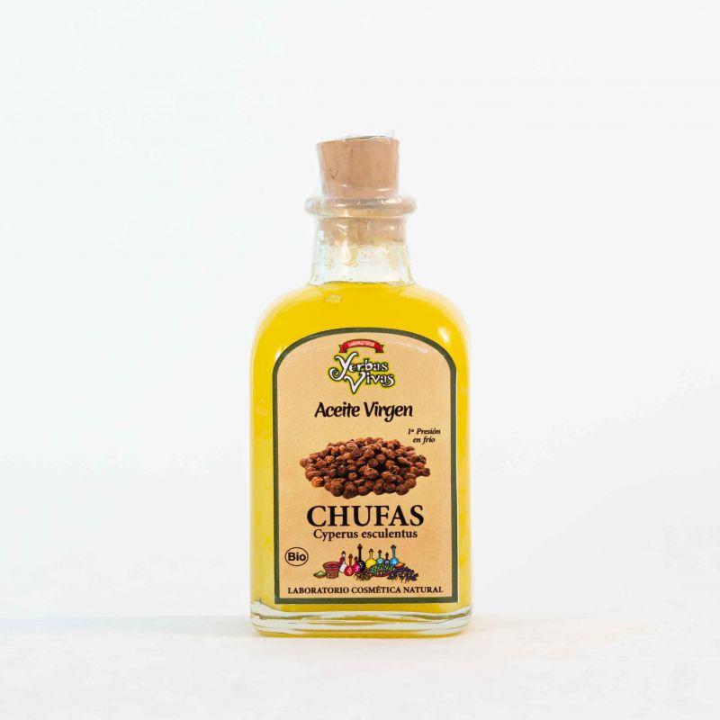 Aceite Chufa BIO