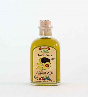 Aceite Aguacate BIO 100ml