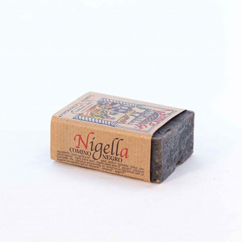 Jabón NIGELLA