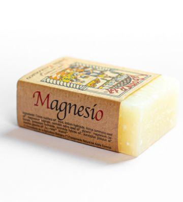 Jabón MAGNESIO
