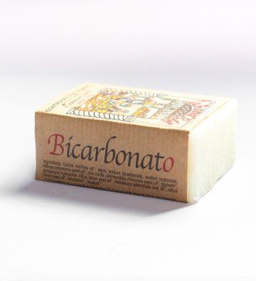 Jabón BICARBONATO