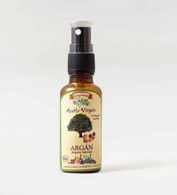 Aceite Argan BIO