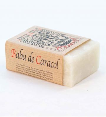Jabón BABA DE CARACOL