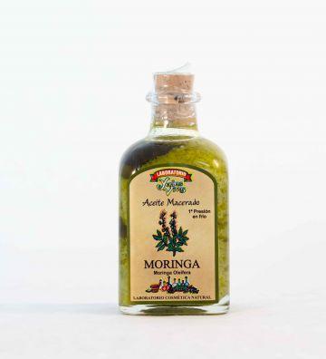 Aceite Moringa Bio