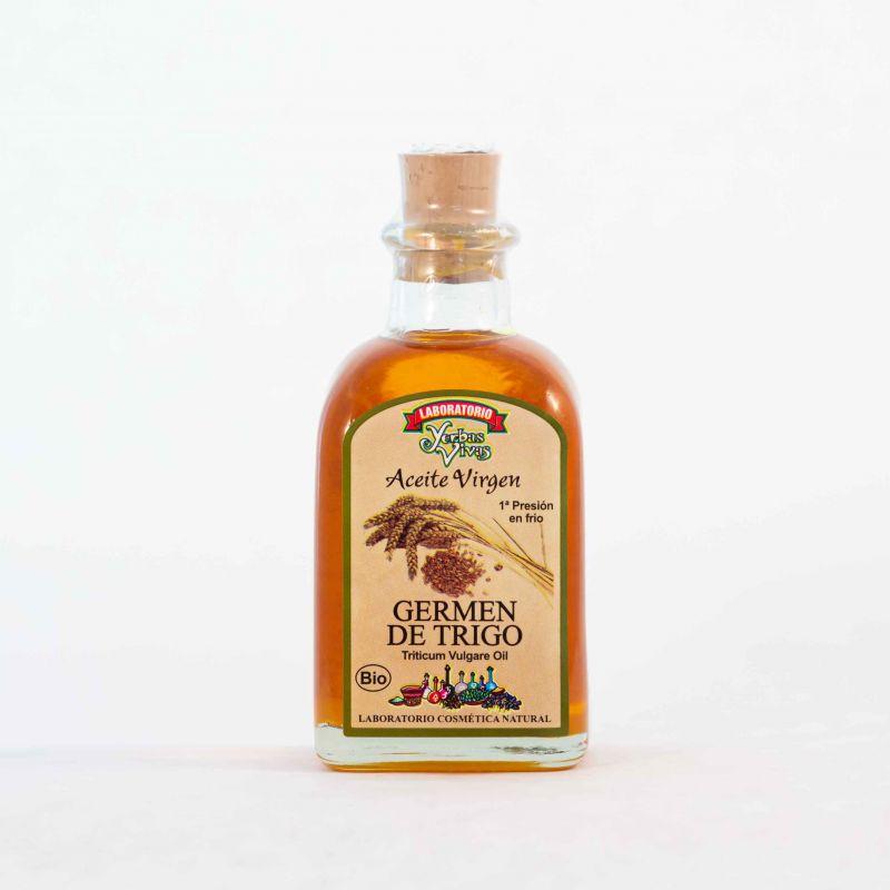 Aceite Germen de Trigo Bio