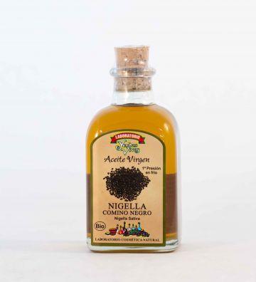 Aceite de Nigella Bio