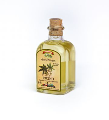 Aceite Ricino (Castor) BIO