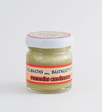 Bálsamo Piernas Cansadas 35 ml