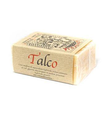 Jabón TALCO