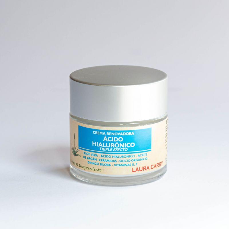 Crema ácido hialurónico 60ml