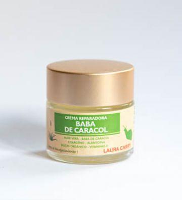Crema-Gel Baba de Caracol  60ml