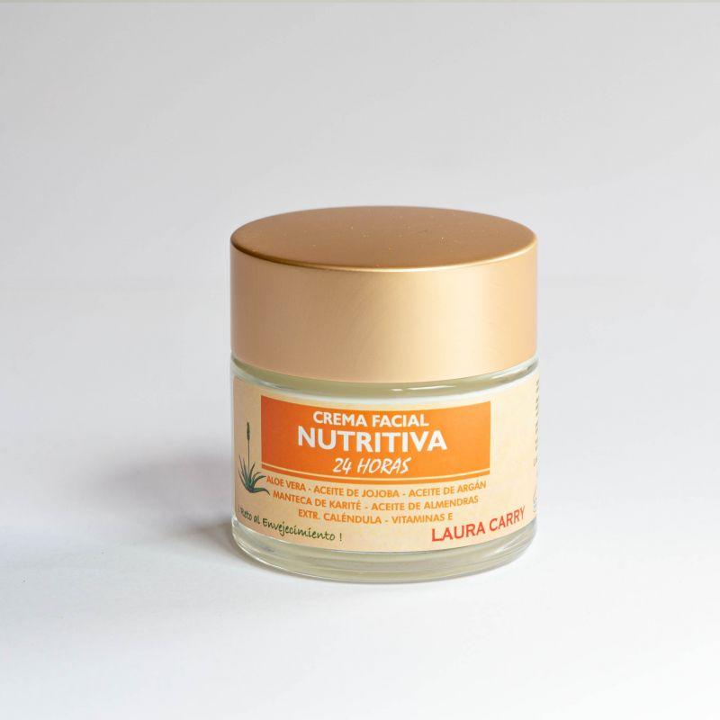 Crema Nutritiva 24H 60ml