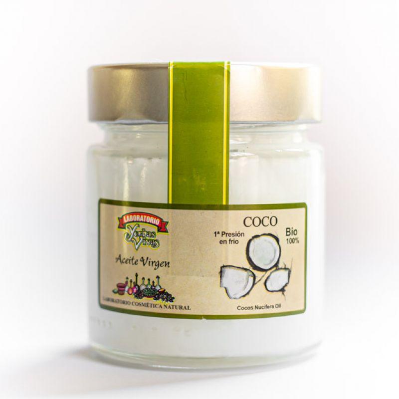 Aceite Coco BIO 220ml
