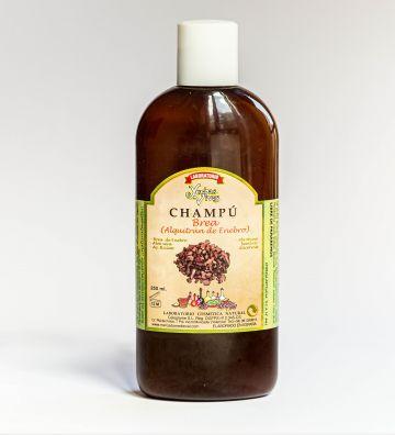 Champú BREA