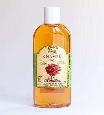Champú GOJI