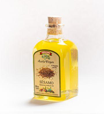 Aceite Sésamo BIO 100ml