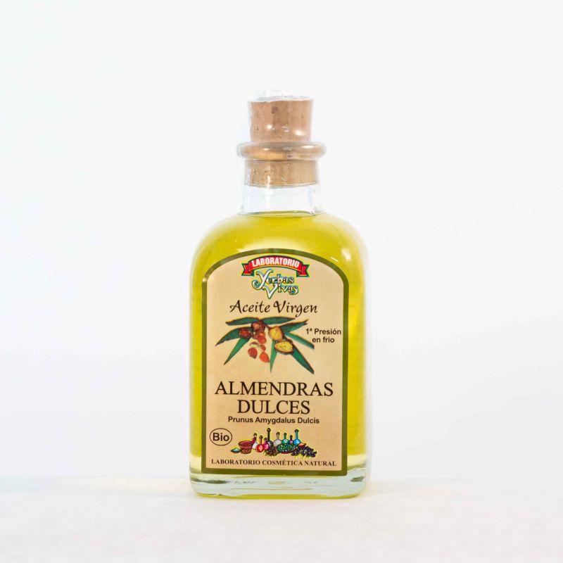 Aceite Almendras BIO