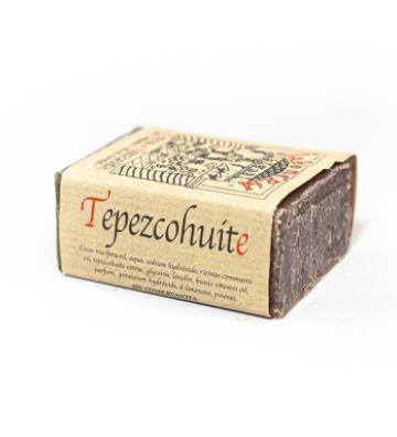 Jabón TEPEZCOHUITE