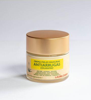 Crema Antiarrugas 60ml