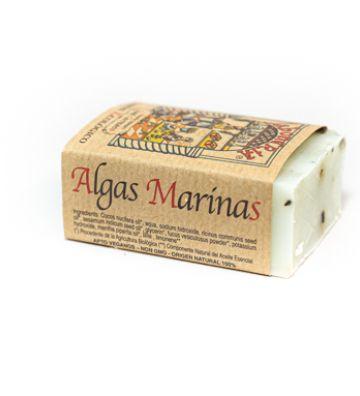 Jabón ALGAS MARINAS