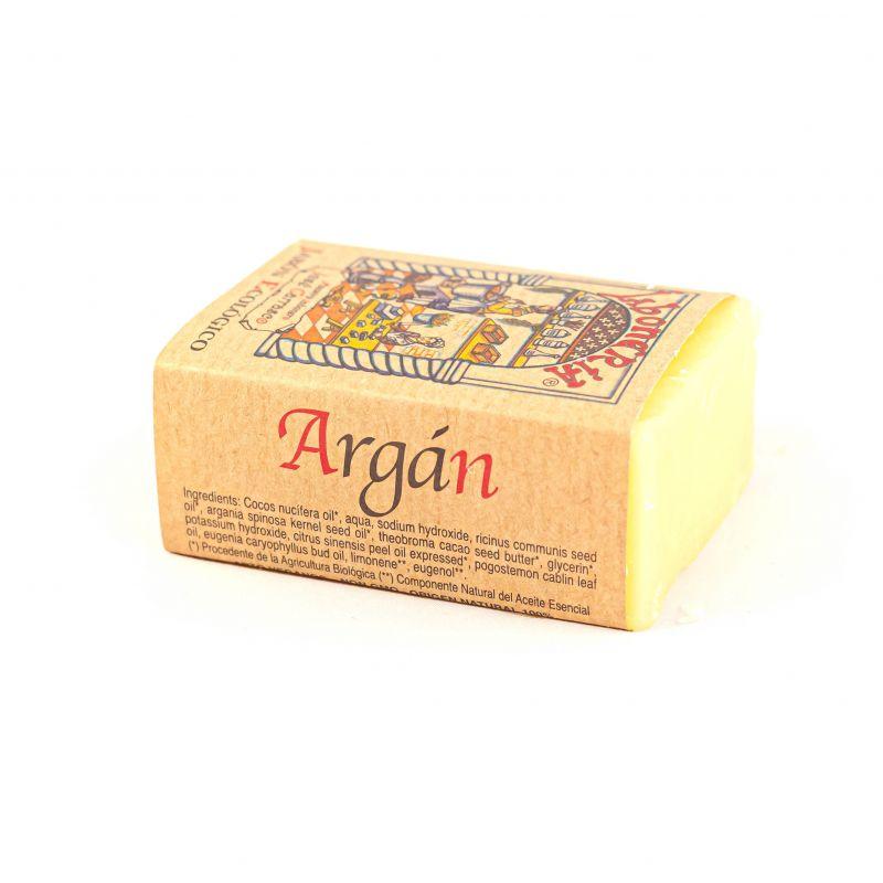 Jabón ARGÁN