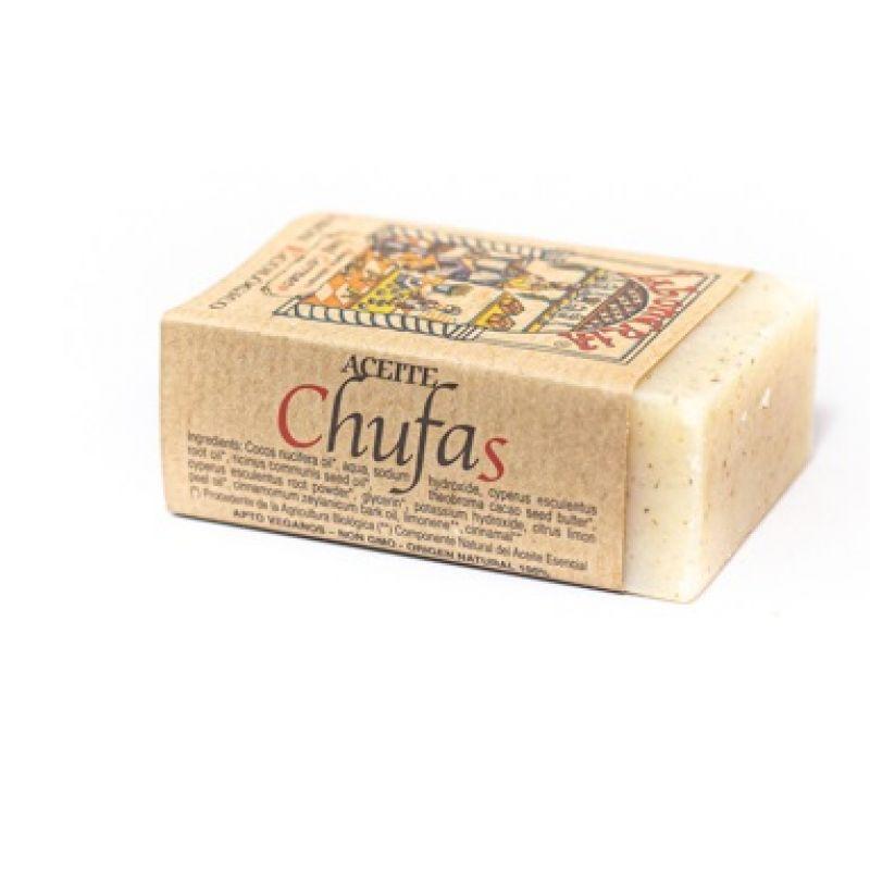 Jabón CHUFAS