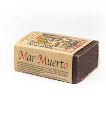 Jabón MAR MUERTO