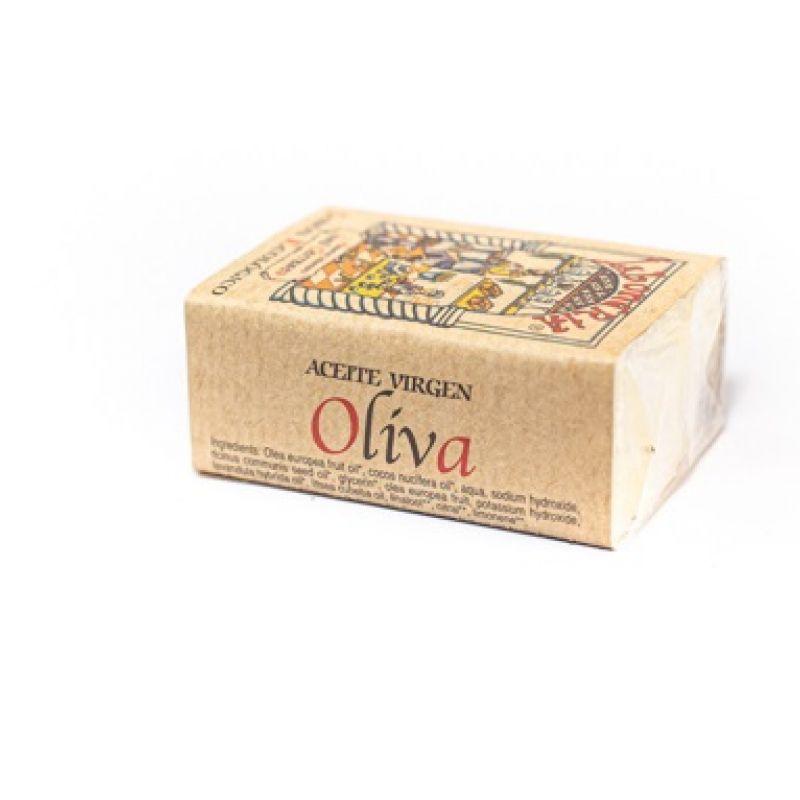 Jabón OLIVA