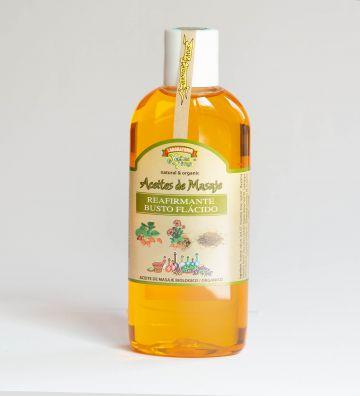 Aceite Masaje ECO Reafirmante Busto 200ml