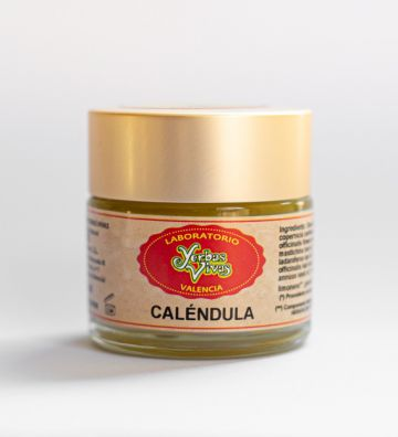 Crema Caléndula 60ml