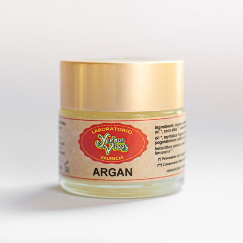 Crema Argan 90%