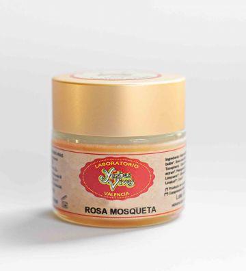Crema Rosa Mosqueta al 90%